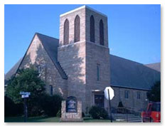 LeRoy Evangelical Lutheran Church